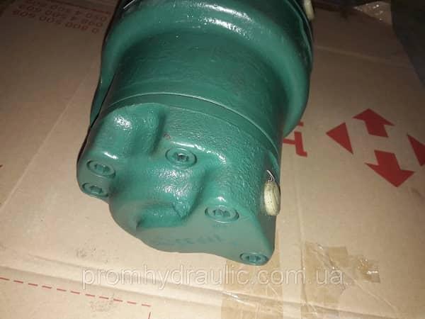 Пластинчатый насос 35Г12-25М, 25Г12 25М