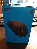 Мышь USB G102 Logitech