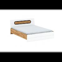 Двухспальная Кровать BLONSKI RODAN Z2 160х200