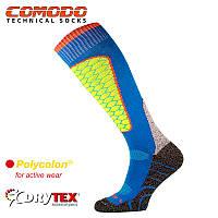 Носки горнолыжные COMODO Ski Perfomence Polycolon 35-38 (SKI1-05)