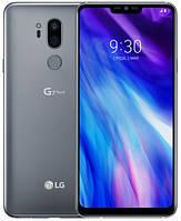 Смартфон LG G7 ThinQ 4/64GB Gray Модель G710ULM