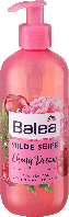 Жидкое мыло для рук Balea Cherry Dream, 300 мл.