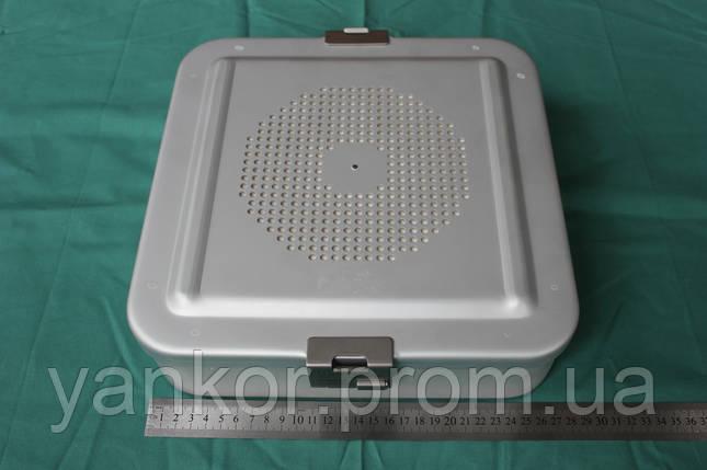 Контейнер для стерилізації Aesculap №2, фото 2