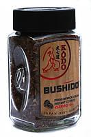 Кофе Bushido Kodo, субл. 100г