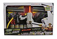Игрушечное оружие лук X-Shot Сталкер Зомби