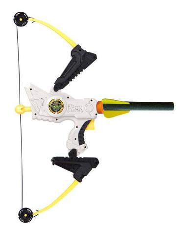 Игрушечное оружие лук X-Shot Сталкер Зомби, фото 2