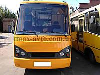 Восстановительный ремонт автобусов I-VAN, фото 1