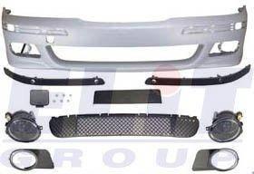 Бампер передний M5, комплект BMW M5 E39 (LKQ) KH0065 905