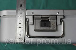 Контейнер для стерилізації Aesculap №4, фото 2