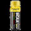 Аминокислоты OstroVit Bcaa Shot, 80ml