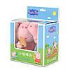 Мягка игрушка Свинка Пеппа, Джордж 19 см, в коробке. Оригинал, фото 3
