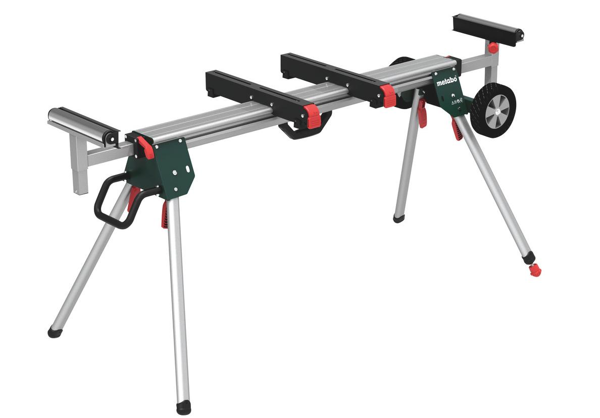 Рабочий стол для торцовочной пилы Metabo KSU 401