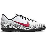 Детские сороконожки Nike JR VAPOR 12 CLUB GS NJR TF AV4764-170, фото 2