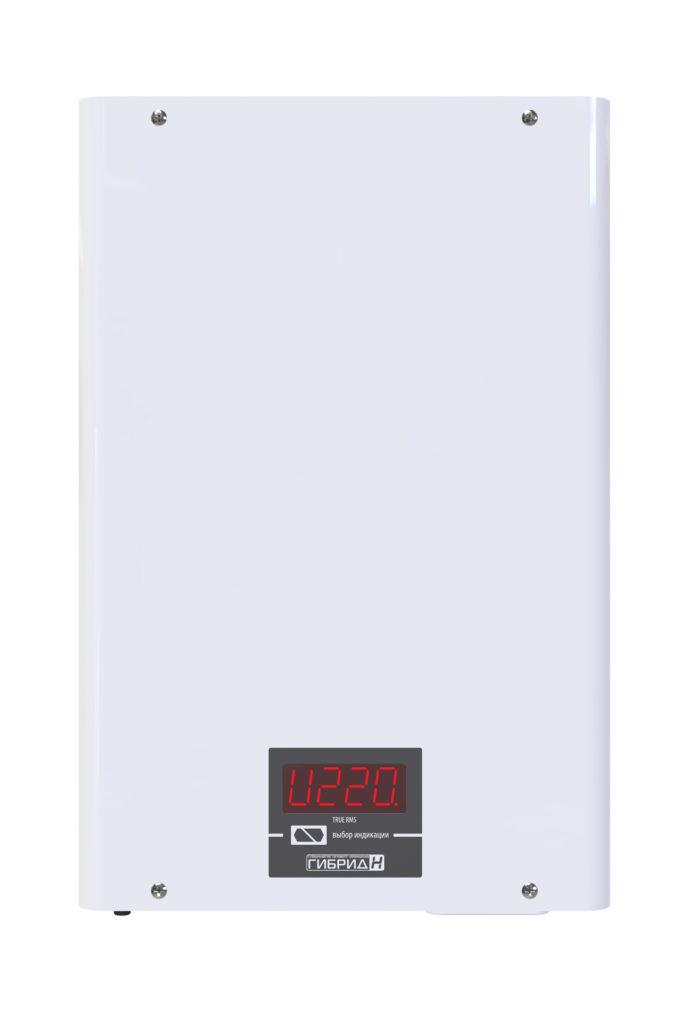 Стабілізатор напруги Элекс Гибрид У 7-1-10 v2.0