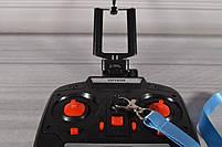 Квадрокоптер 1milion WIFI (переворот на 360гр. , Время полета: до 10 минут) Красный, фото 7