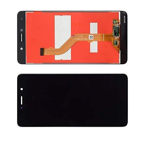 Дисплей модуль Huawei Y7 2017 / Y7 Prime 2017 / Nova Lite+(TRT-LX1) в зборі з тачскріном, чорний