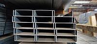 Строительный профиль из оцинкованной стали, швеллер 15