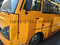 Ремонт автобусов  I-VAN , фото 1