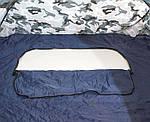 Палатка зимняя KAIDA (Winner) Белый камуфляж 2,5х2,5м, фото 4