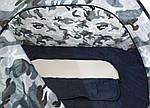 Палатка зимняя KAIDA (Winner) Белый камуфляж 2х2м, фото 5