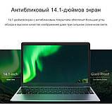 "Ноутбук Chuwi Herobook 14.1"" 4/64Gb  Windows 10., фото 5"