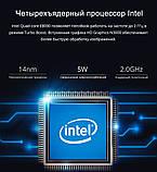 "Ноутбук Chuwi Herobook 14.1"" 4/64Gb  Windows 10., фото 7"
