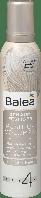 Пена-мусс для волос Balea Push-Up Volumen - 4, 250 ml.