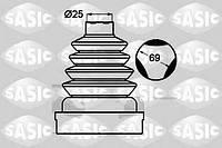 Пыльник правый внутренний Renault Clio 3 (SASIC 1904023)