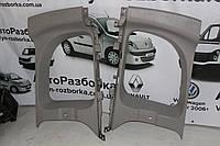 Карти салона на вікна Renault Kangoo 2