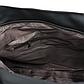 Женская Сумка Тоут из Искусственной Кожи Черная (556), фото 5