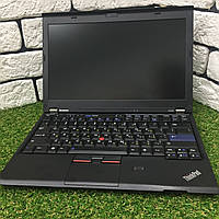 Ноутбук Б/У Lenovo ThinkPad X220 с гарантией от магазина.