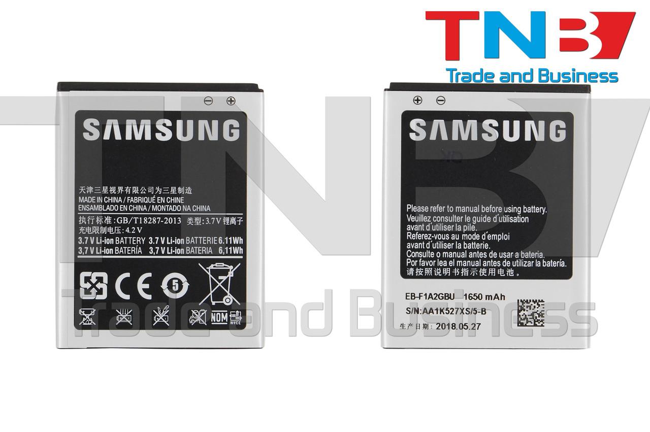 Батарея SAMSUNG EB-L1L7LLU/EB-L1H2LLU SAMSUNG G3815 Galaxy Express 2 Li-ion 3.8V 2100mAh ОРИГІНАЛ