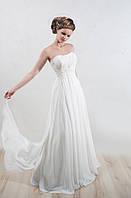 Свадебные платья оптом. Пошив свадебного платья по эскизам заказчика.