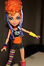 Набор кукол Monster High Клодин и Хоулин Вульф Clawdeen Howleen Монстер Хай Школа монстров, фото 4