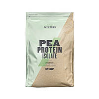 Гороховый протеин Myprotein Pea Protein Isolate 1000g (без вкуса) растительный протеин Майпротеин