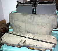 Сиденья Б/У и новые. Сидение переднее Таврия. Сидение новое заднее ЗАЗ-1103 / ЗАЗ-1102 Таврия., фото 1