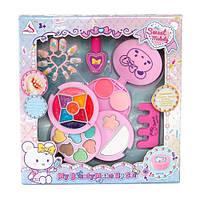 Детский набор косметики kitty J-519
