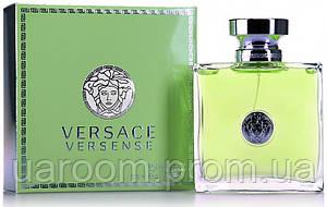 Versace Versense, жіноча туалетна вода 100 мл