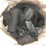 Деревне вугілля для ресторанів та кафе, фото 3