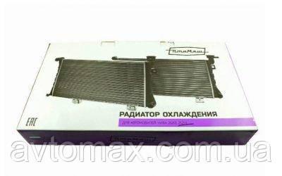 Радиатор охлаждения 2123 ПТИМАШ
