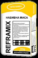 Reframix-84SP (нейтральная набивная масса для индукционных печей)