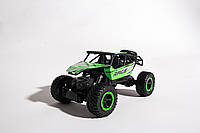 Автомобиль на р/у Sulong Toys 1:14 Off-Road Crawler Speed King Черный металлик (SL-153RHMBl)