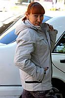 Куртка демисезонная для женщин