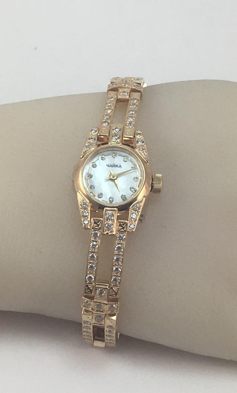 Чайка часы стоимость золотые 24 часа казани ломбарды