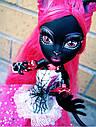 Кукла Monster High Кэтти Нуар (Catty Noir) базовая Монстр Хай, фото 3