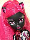 Кукла Monster High Кэтти Нуар (Catty Noir) базовая Монстр Хай, фото 4