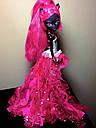 Кукла Monster High Кэтти Нуар (Catty Noir) базовая Монстр Хай, фото 5