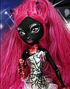 Кукла Monster High Кэтти Нуар (Catty Noir) базовая Монстр Хай, фото 6