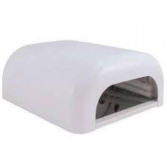 UV Лампа для гелевого наращивания 36W