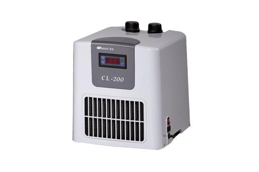Холодильник Resun CL 200 (300-600л/час, для аквариума до 160л, 200W, размер 250х310х300мм/9,5кг)